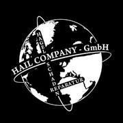 Logo der Hagelspezialisten von der Hail Company