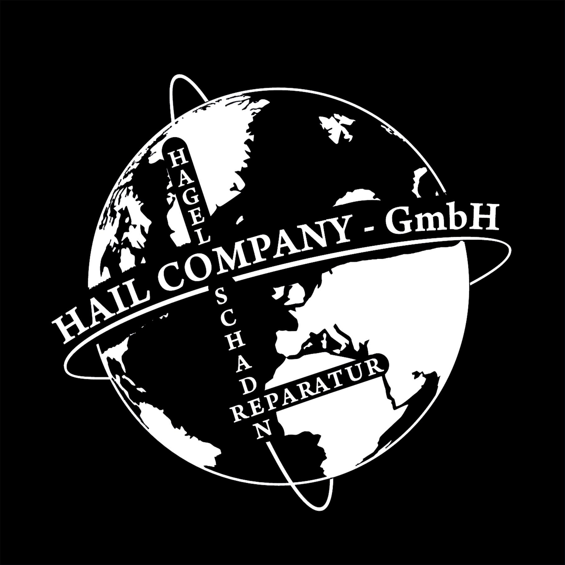 Logo der Dellenprofis der Hail Company